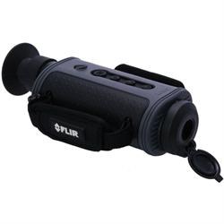 HM Series, 240 x 180 VOx Microbolometer sensor Type, 24° x 18° NTSC FOV, 2X zo...