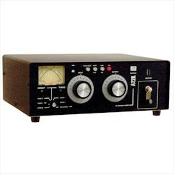 Manual Antenna Tuners