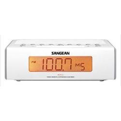 FM/AM Digital Tuning Clock Radio