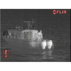 Thermal Imaging & Night Vision