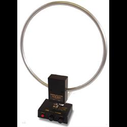 AOR LA400 is a wide range receiving antenna