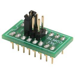 """Plug & Play"" Jumper Modules"