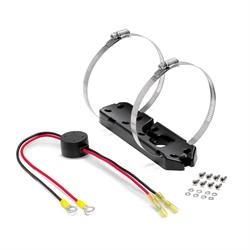 MEGA SI+ Trolling Motor Adapter Bracket