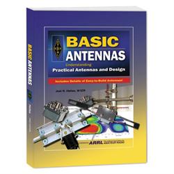 Basic Antennas  - Understanding Practical Antennas and Designs