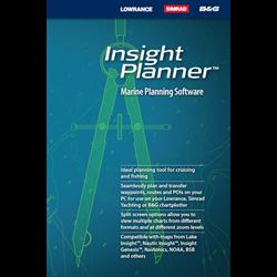 Insight Planner DVD