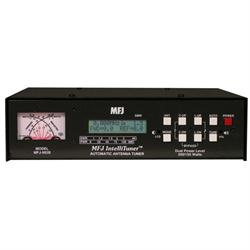 Dual 300 / 150 Watt IntelliTuner Automatic Antenna Tuner