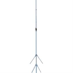 6 Meter Vertical 51-54 MHz - 3 dB, 25 feet
