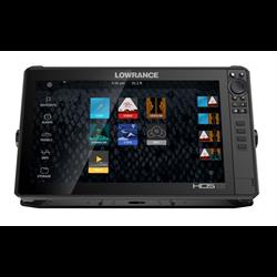 """16"""" Touchscreen Sonar & GPS Combo"""