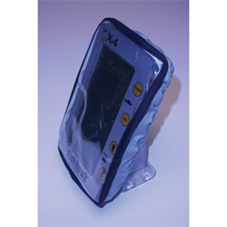 X4 LCD foul weather cover