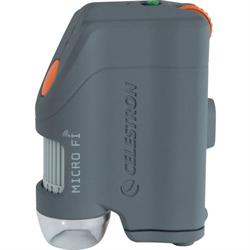 Celestron Micro Fi Handheld WiFi Microscope - 44313