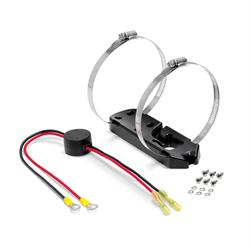 MEGA DI+ Trolling Motor Adapter Bracket