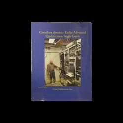 Coax Publications Inc's study materials for the Advanced Amateur Radio examinations.