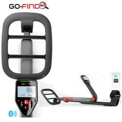 Minelab GO-FIND 60 Metal Detector, 4 search programs, adjustable sensitivity (5 ...