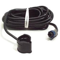 Trolling motor-mount or shoot-thru-hull, 20 degree pot type (200kHz)