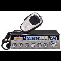 SSB CB Radio – 60+ Watt SSB/AM/FM/CW