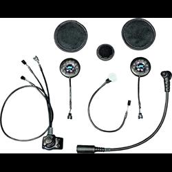 Elite Headset Speaker Full Face Style