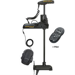 """Minn Kota Ulterra 112 Trolling Motor w/iPilot & Bluetooth - 36V-112lb-60"""""""
