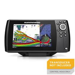 HELIX 7 G3N CHIRP/MDI/GPS, 411070-1CHO, NO TRANSDUCER **SEE NOTES**