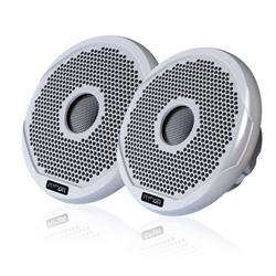 "Fusion MS-FR4021 - 4"" 120 Watt 2-Way Speakers"