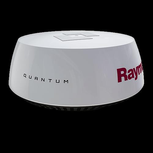 Raymarine, Quantum™ T70344 Wireless CHIRP Radar | Radioworld