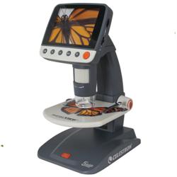 Celestron Infiniview LCD Digital Microscope - 44360