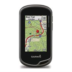 "All Terrain Handheld GPS, 3"" diag 240 x 400 pixels TFT touchscreen display, Prel..."