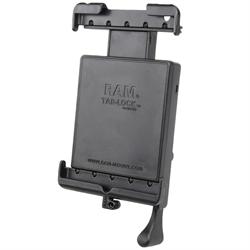 RAM TAB DOCK-N-LOCK Model Specific Sync & Lock Cradle for the Apple iPad mini WI...