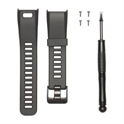 HR Band Kit, Black (Regular)