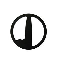 """10"""" Slimline coil cover  Fits E-TRAC, Explorer and Safari"""
