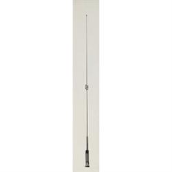 2m/70cm Dualband Mobile Antenna, 3.0/5.5dBi - Black