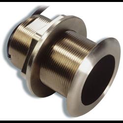 NAVICO  B60 12° Tilt Thru-Hull Transducer, 50/200kHz  000-0136-04