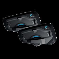 Ultimate 4-Way Bluetooth Communication System