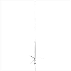Antennas: VHF-UHF