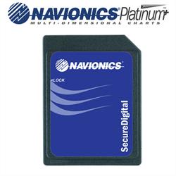 MSD902 PLATINUM, MSD/902P2, NOVA SCOTIA-ST LAWRENCE RIVER, SD/MSD NAVIONICS
