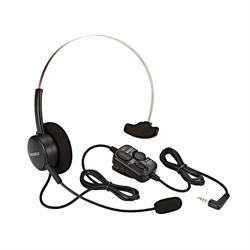 Yaesu SSM-63A - Headset
