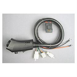 Deluxe Passenger Controller for Honda GL-1800