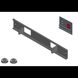 IDMK H7 | Indash Mounting Kits | 740145-1