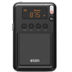 Eton Mini Radio - Super Compact, Super Global