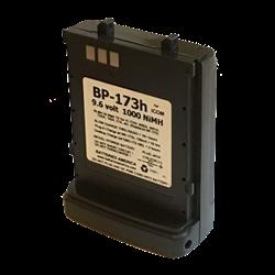 ***MH-BP-173, BATTERY FOR W32, W31, T7, 650MAH, 9.6v