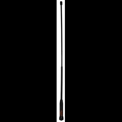 Dualband HT/Scanner Antenna