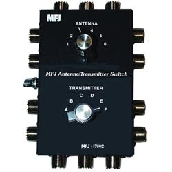 2 KW, HF Antenna Transmitter