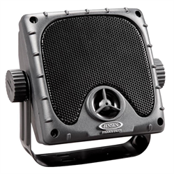 "Heavy Duty 3.5"" MINI Weatherproof Surface Mount Speakers"