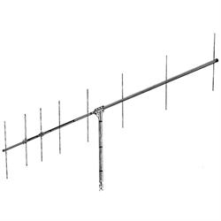 2-Meter, 8 elements, 11.8 dB, 500 Watts