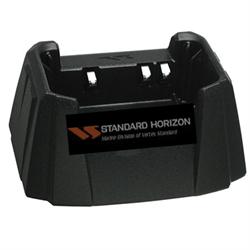 Charging Cradle for Standard Horizon HX750S, HX751 and HX760S
