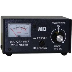 1.8 to 50Mhz, 5 Watts,  HF QRP Wattmeter and SWR Bridge