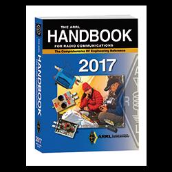 ARRL Handbook (2017 Softcover Edition)