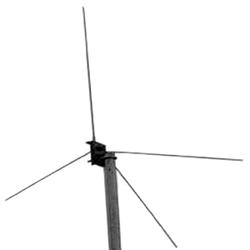1/4 Wave Ground Plane 2 Meter Antenna
