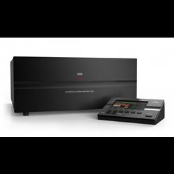 Automatic HF Linear Amplifier