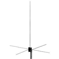 5/8 Wave Ground Plane 2 Meter Antenna