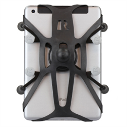 RAM's X-Grip® is one of the best-selling, most trusted device mounts on the market